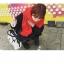 เสื้อโค้ทกันหนาว ทรงยาวโคล่ง ผ้าวูลเนื้อละเอียด บุซับในกันลม งานดีค่าา พร้อมส่ง thumbnail 2