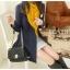LADY COAT เสื้อโค้ทกันหนาว ทรงหวานๆ สไตล์เกาหลี พร้อมส่ง thumbnail 11